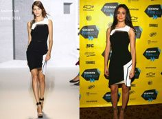 Emmy Rossum In Andrew Gn - 'Before I Disappear' 2014 SXSW Music & Film Festival Premiere. Re-tweet and favorite it here: https://twitter.com/MyFashBlog/status/443258155456159744/photo/1