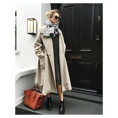 Camille Charriere | London Style