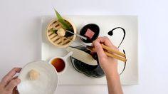 In her award-winning Los Angeles restaurant N/Naka, Niki Nakayama brings equal parts creativity, passion and expertise to her kaiseki cuisine.