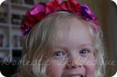 floral-head-dress