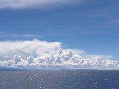 Copacabana/isla del sol ou se trouve le lac titicaca c'est après La Paz et près de Cuzco en gros c'est la frontière avec le Péru