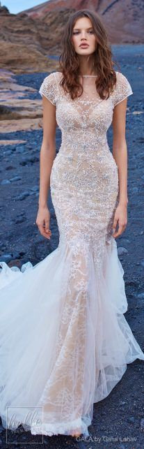 GALA by Galia Lahav Wedding Dress Collection No.5 - 1013 front