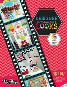 2014 Back-to-School Designer Looks Catalog