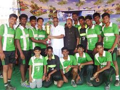 As we knew, KSSC Handball matches held at SRRI SPK PUBLIC SENIOR SECONDARY SCHOOL on 09/10/2015 and 10/10/2015. SRRI SPK (CBSE) Students Smashed the matches and showed extraordinary talents. SRRI SPK (CBSE) Won a winner titles in all the category they participated ( U14,U16,U19, U19 GIRLS). Students are much appreciated by the Correspondent, Principal, staff and students.