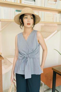 Peplum, Shirts, Tops, Women, Fashion, Moda, Fashion Styles, Fashion Illustrations, Shirt