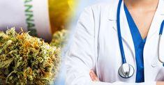 Brytyjskie pielęgniarki mówią tak medycznej marihuanie