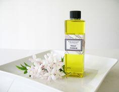 Night Jasmine Body Oil