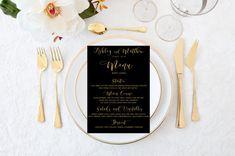 Etsy で見つけた素敵な商品はここからチェック: https://www.etsy.com/jp/listing/263945266/printable-wedding-menu-wedding-menu