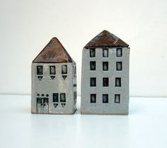 I still would like to make some of these small houses, perhaps all the houses I've lived in. dunno