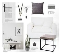 """May the light be with you"" by emmycassandra ❤ liked on Polyvore featuring interior, interiors, interior design, home, home decor, interior decorating, Lene Bjerre, TemaHome, Nearly Natural and Dot & Bo"