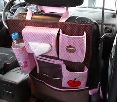 Organizador para carro