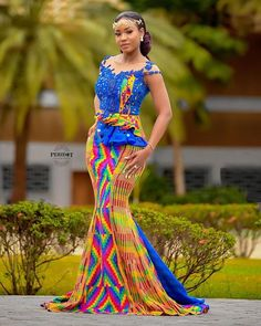 Hi ladies, In this new fashion collection you'll get to see beautiful designs of 2020 african fashion styles, african dresses African Fashion Ankara, Latest African Fashion Dresses, African Print Fashion, Africa Fashion, African Style, Long African Dresses, African Print Dresses, African Prints, African Fabric