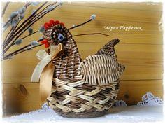 Плетение из бумаги. Мария Парфенюк.Калининград
