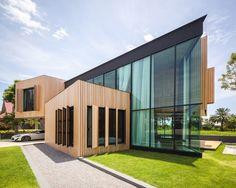 T House,© Spaceshift Studio