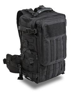 TGX Battalion Tactical Backpack