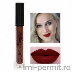 New Brand Makeup Lipstick Matte Lipstick Brown Nude Chocolate Color Liquid Lipstick Lip Gloss Matte Batom Best Lip Gloss, Best Lip Balm, Long Lasting Lip Gloss, Long Lasting Lipstick, Lip Sense, Brown Lipstick, Liquid Lipstick, Makeup Lipstick, Lip Gloss Colors