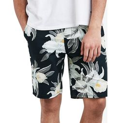 0f162587f5 Levi's NEW Black Mens Size 36 Floral Print Khakis Chinos Shorts $50 #165  #fashion #clothing #shoes #accessories #mensclothing #shorts (ebay link)