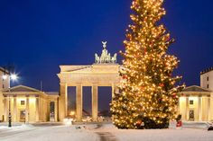 Berlin Christmas Markets Walking Tour, Berlin