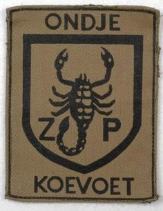 Once Were Warriors, The Veldt, Warrant Officer, West Africa, South Africa, Green Beret, Defence Force, Wild Dogs, Insurgent