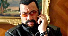 'Absolution' Clip Starring Steven Seagal | EXCLUSIVE -- Steven Seagal's John Alexander turns an ordinary cell phone into a deadly bomb in an exclusive clip from 'Absolution', in theaters May 15th. -- http://movieweb.com/absolution-movie-clip-steven-seagal/