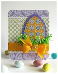 Easter cards   By:raspberry kate:
