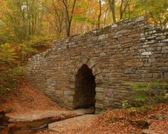 Poinsett Bridge, built in 1820, north of Greenville (Travelers Rest) is believed to be the oldest surviving bridge in South Carolina.