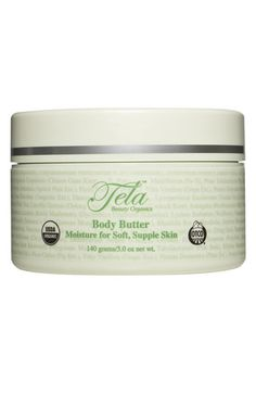 Tela Beauty Organics Body Butter available at #Nordstrom 24€