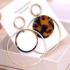 Statement Earrings, Women's Earrings, Hanging Earrings, Bohemian Jewelry, Fashion Earrings, Dangles, Accessories, Boho Jewelry, Ornament