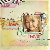 A Project by Jody R from our Scrapbooking Gallery originally submitted 03/14/13 at 01:08 PM and maggie holmes
