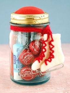 25 Amazing Mason Jar Gifts You'll Want to Keep For Yourself