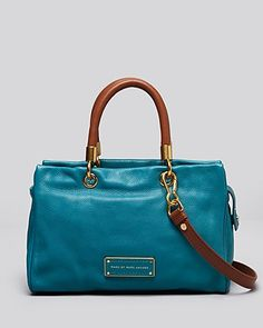 MARC BY MARC JACOBS Satchel - Too Hot To Handle Multi | Bloomingdale's