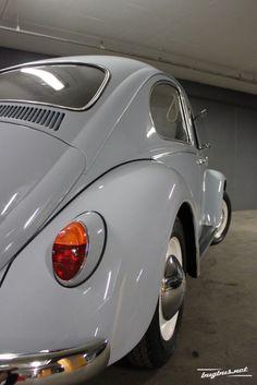 1967 Volkswagen 1300