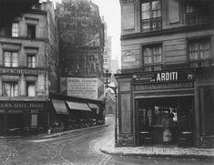 rue de la Montagne-Sainte-Geneviève - Paris 5ème