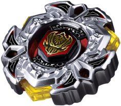 Beyblades Japanese Metal Fusion Starter ...
