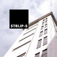 strijp-s logo op wit gebouw