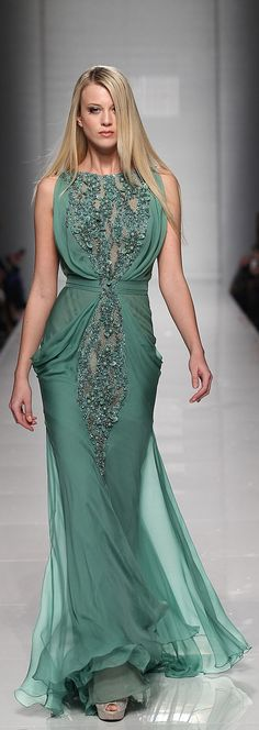 Absolutely love this design from Abed Mahfouz