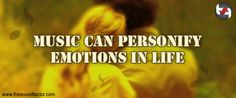 Music can personify emotions in life. Canning, Music, Movie Posters, Movies, Life, Musica, Musik, Film Poster, Films