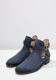 Fratelli Rossetti Ankle Boots - bright blue - Zalando.at