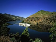 DOURO VALLEY, thousand ways to explore this amazing landscape, why not spending a week on a LUXURY CRUISE! - Portugal
