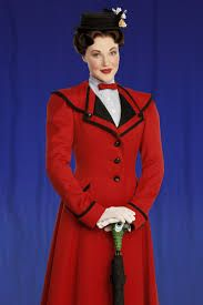 Image result for mary poppins broadway costumes