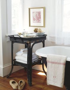 Decorating with Black - Home Decor in Black - Country Living
