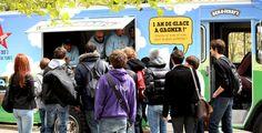 Streetplanneur >> Ben & Jerry's conclut son Ice Cream Tour 2012