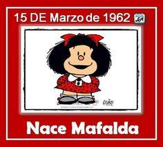 Mafalda                                                                                                                                                                                 More