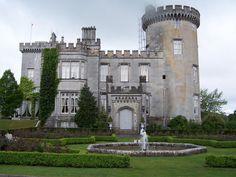 Ireland, Castle where we stayed..beautiful