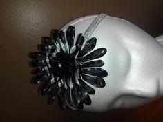 Handmade Headband by babybelladivas on Etsy, $10.00