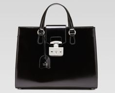 Gucci Lady Lock Medium Tote