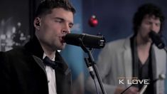 "K-LOVE - For King & Country ""Baby Boy"" - LIVE- Now one of my favorite Christmas songs. Love this band! We played this at our church! Christian Singers, Christian Movies, Favorite Christmas Songs, My Favorite Music, Christmas Music, Christmas Ideas, Christmas Tree, Country Music Videos, King And Country"