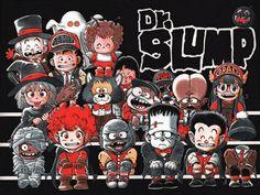 Monsters - Dr. Slump