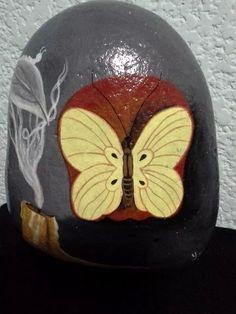 Mariposa...