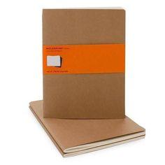 Nation State — Moleskine Notebook - Cahier - Set of 3 - Extra Large - Ruled - Kraft Nation State, Moleskine Notebook, Cute Stationery, Bags, Handbags, Lv Bags, Purse, Purses, Bag
